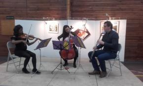 Le Trio COMELODIES