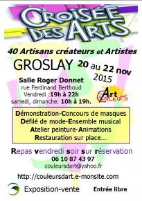 Croisee flyer 1