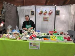 stand Marie- Ange Dussausois